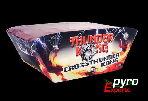 2x Crossthunder Kong
