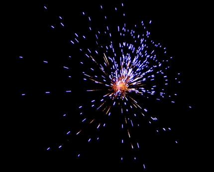 blue_star Effekt