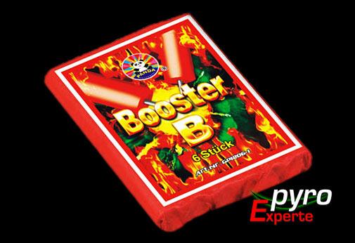 Booster B B�ller