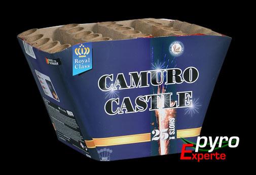 Camuro Castle
