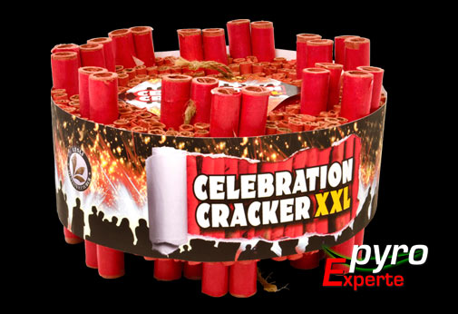Celebration Cracker XXL
