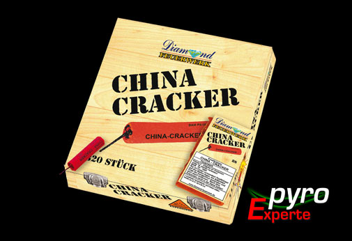 China Cr�cker