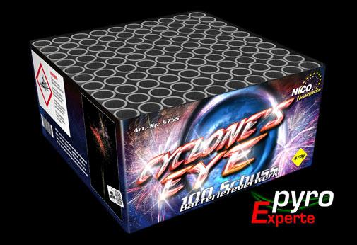 Cyclone�s Eye