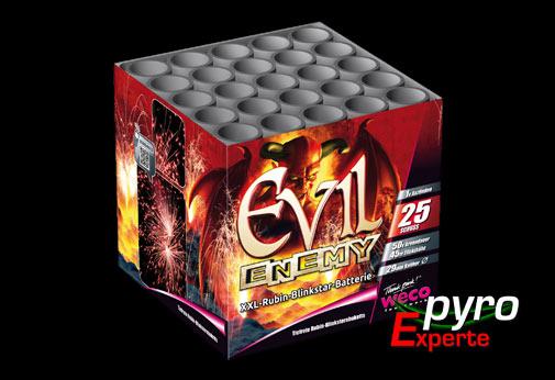 Evil Enemy