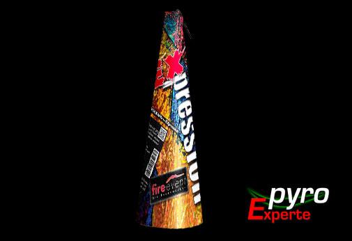 Expression Mega Vulkan