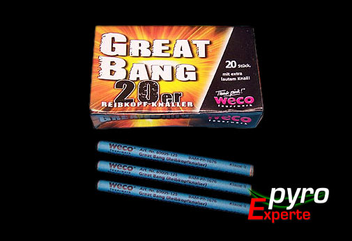 Great Bang 20er