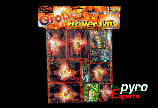 Gro�er B�ller Mix