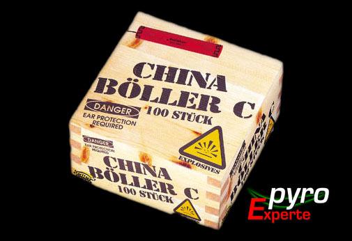 Keller China-B�ller C