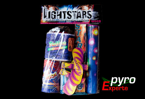 Lightstars