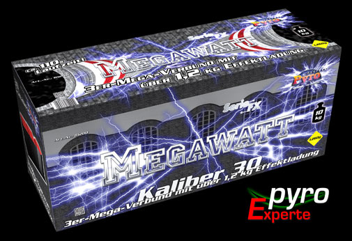 Megawatt / Bankok