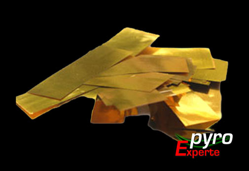 Metallic Flitter gold 1kg