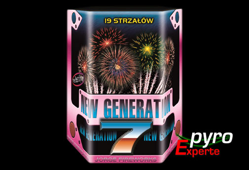New Generation 7