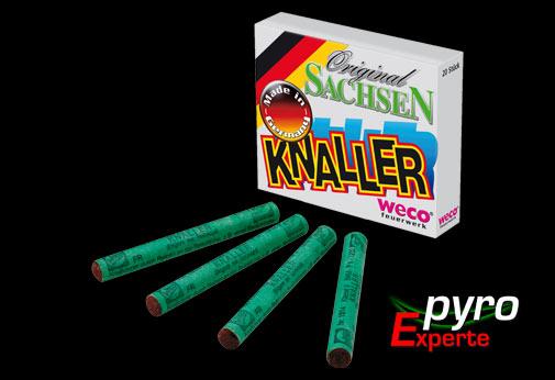 Original Sachsen-Knaller