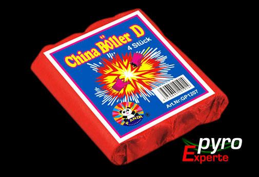 China-B�ller D