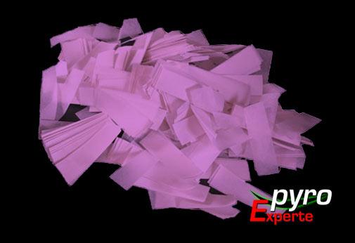 Papier Flitter pink 1kg