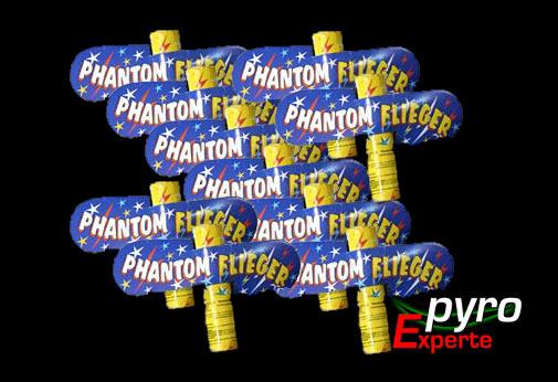 Phantomflieger 10er