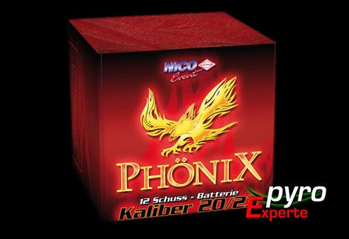 Ph�nix