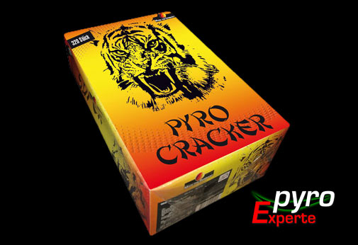 Pyro-Cracker