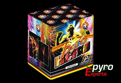 Pyro Hero