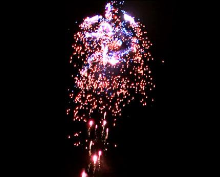 Pyro Show Pack 1-08 Effekt