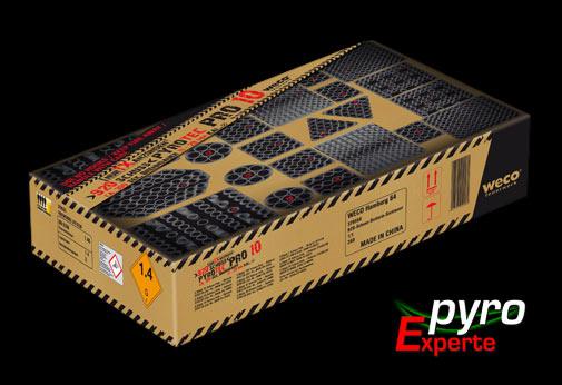 Pyro Tec Pro 10