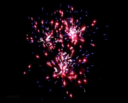 Pyrotronic Effekt