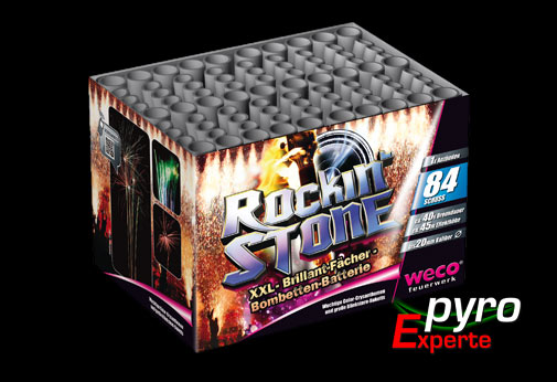 Rockin Stone