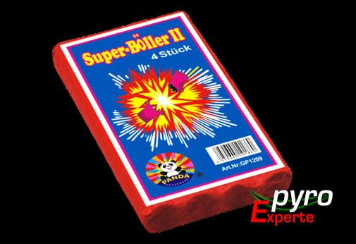 Super B�ller II