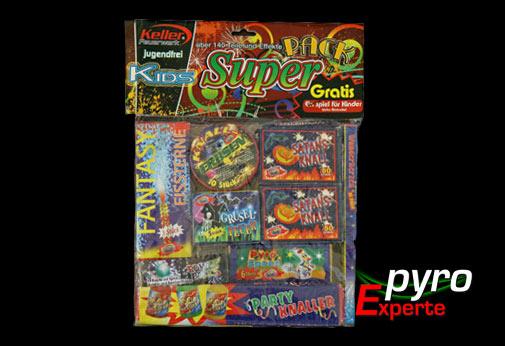 Super Kids Pack