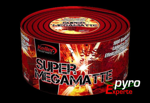 Super Megamatte