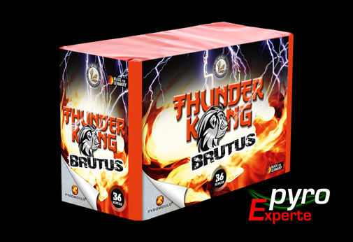 Thunder Kong Brutus