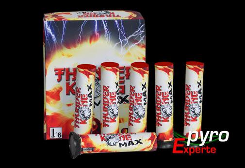 Thunder Kong Max