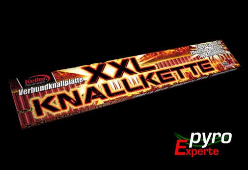 XXL Knallkette